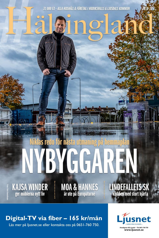 Hälsingland 2018-10 by  Hälsingland - issuu 280e35d3967a9