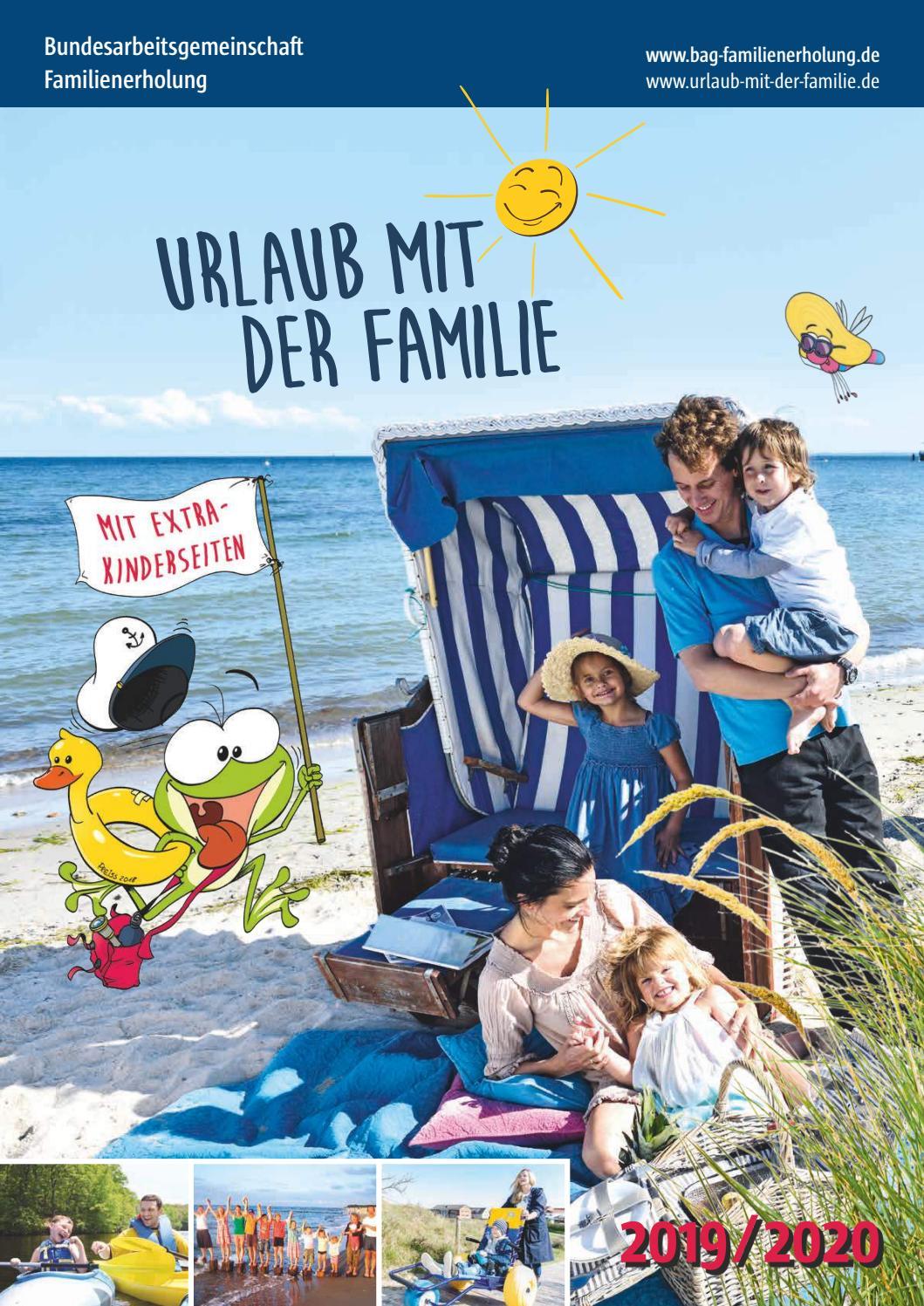 Urlaub Mit Der Familie 2021