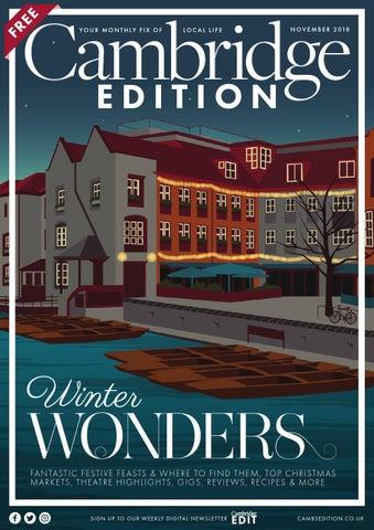 474974dc2f Cambridge Edition November 2018 by Bright Publishing - issuu