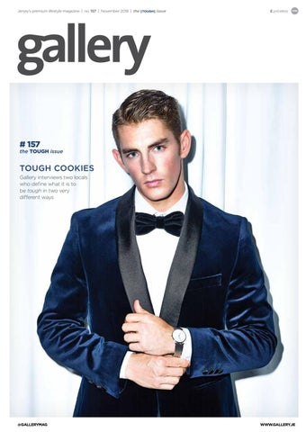 8a77895afab8 Gallery Jersey 157: The Tough Issue by factory - issuu