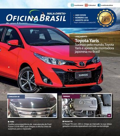 Mala-Direta Oficina Brasil - Agosto 2018 by Oficina Brasil - issuu 7c03d12852