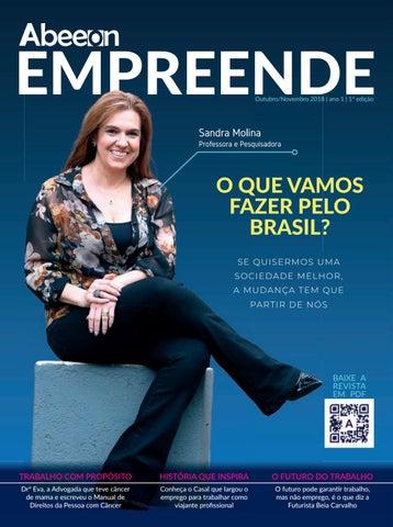 822e80304349c Revista Abeeon Empreende by Revista Abeeon Empreende - issuu