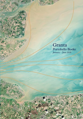 Granta Books January to June 2019 by Granta Publications - issuu