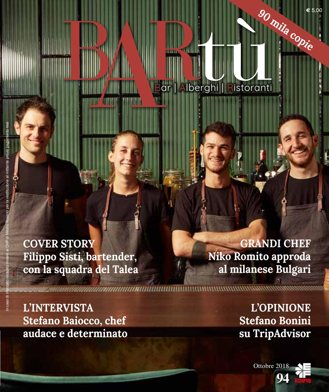 BARtù 10 2018 by Edifis - issuu e70efa782abe