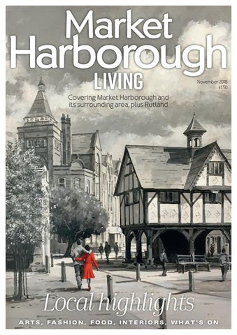 hotels near market harborough