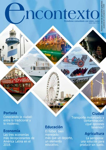 79d2f06746c13 Revista Encontexto Edición 97 by Ecuador Encontexto - issuu