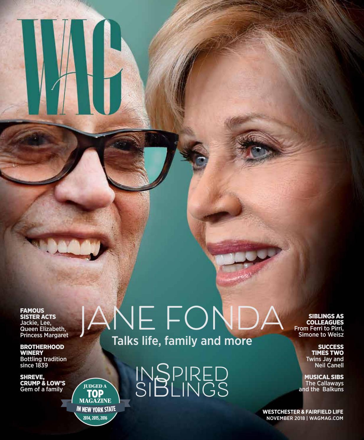 81874fc502c3a WAG Magazine November 18 by Wag Magazine - issuu