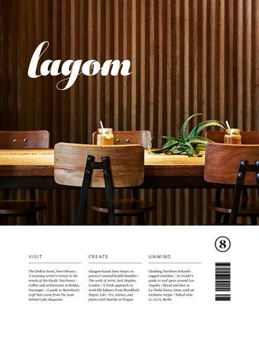 Vogue Lagom