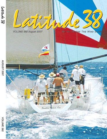 eddaf8b8df Latitude 38 April 2007 by Latitude 38 Media, LLC - issuu