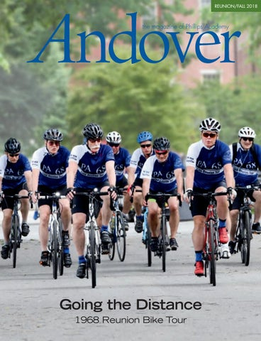Andover magazine - Winter 2018 by Phillips Academy - issuu 0688e0e1ed79