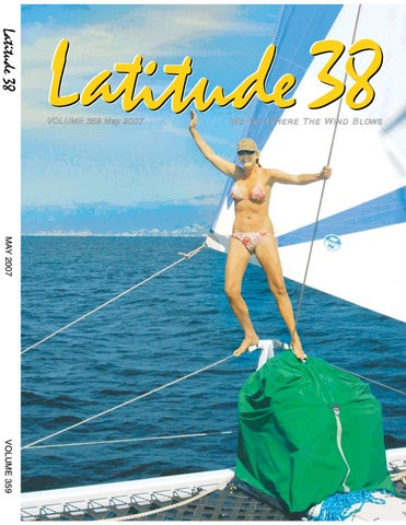 Latitude 38 May 2007 By Latitude 38 Media Llc Issuu