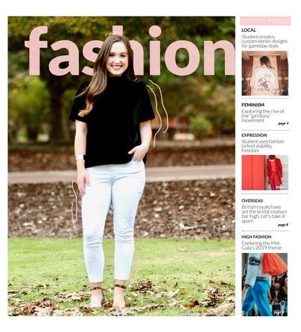 c2a5fae87358 10.25.18 Fall Fashion Issue by The Auburn Plainsman - issuu