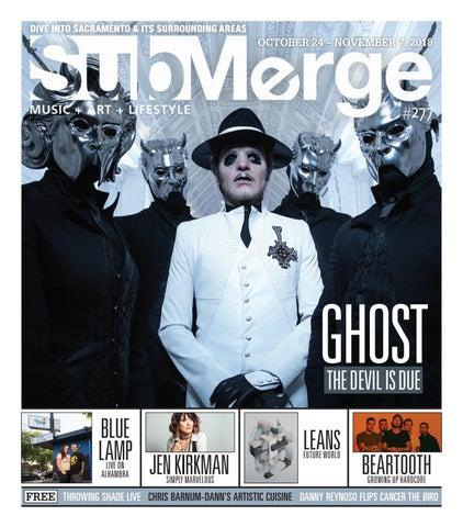 Submerge Magazine  Issue 277 (October 24 - November 7 2b80f1d5e4e
