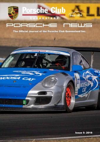 d0382e1857bc Porsche News 5-2018 by Composite Colour - issuu