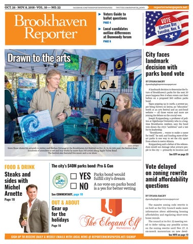 10-26-18 Brookhaven Reporter by Reporter Newspapers - issuu