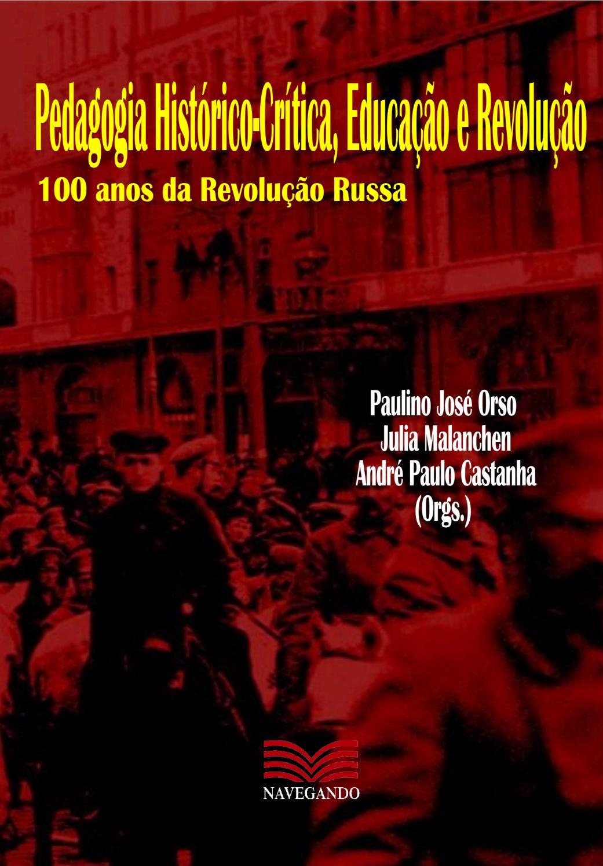 446c5d19de PEDAGOGIA HISTÓRICO-CRÍTICA
