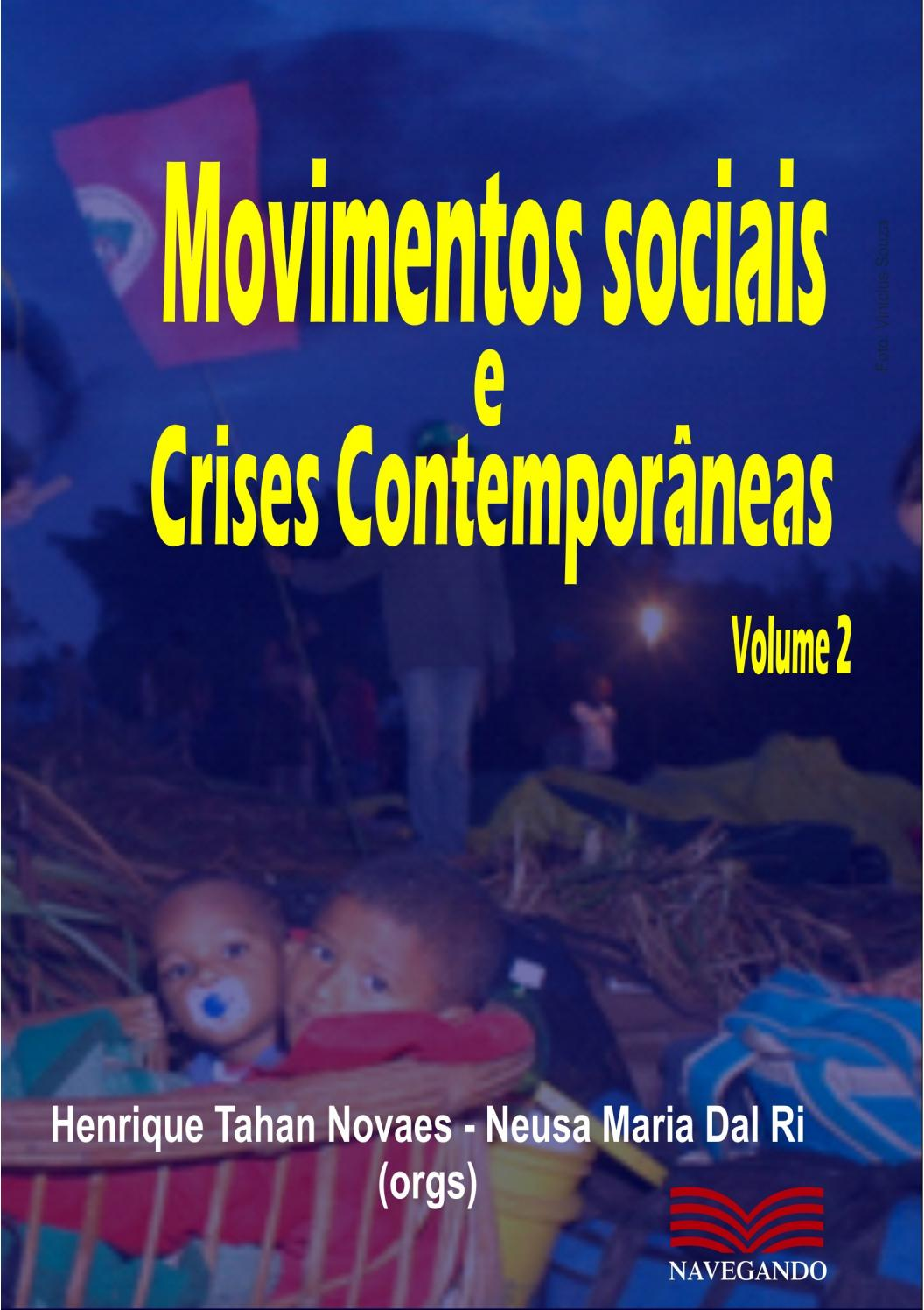 Movimentos Sociais e Crises Contemporâneas - volume 2 by Carlos Lucena -  issuu fc713d61bdf81