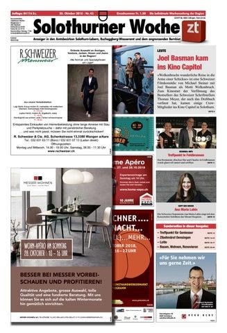 sowo 43 18 by zt medien ag issuu. Black Bedroom Furniture Sets. Home Design Ideas