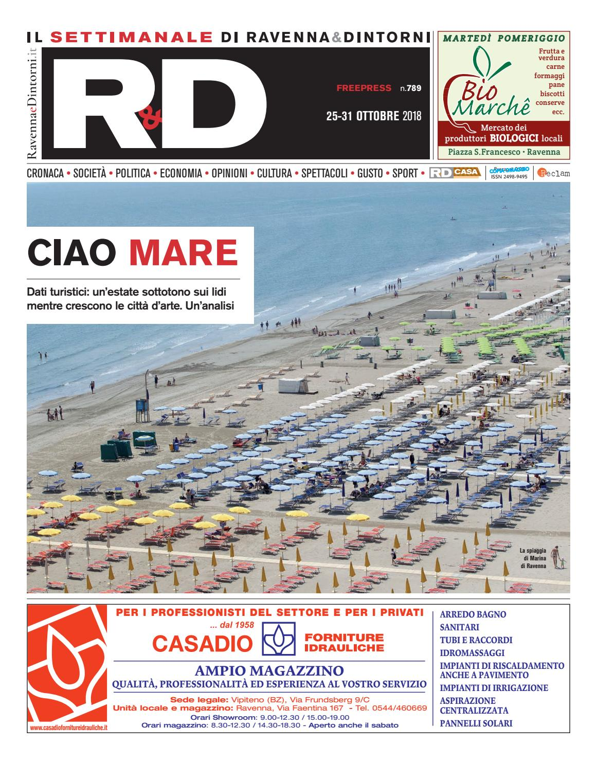 RD 25 10 18 by Reclam Edizioni e Comunicazione - issuu 3ec712e7ec36