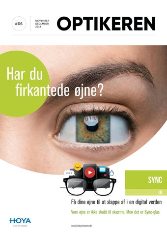 d0f0572e4fdd Optikeren 06 18 by Danmarks Optikerforening - issuu