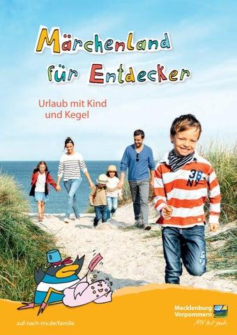71b6c0053cf3ed Familienbroschüre: Märchenland für Entdecker - Urlaub mit Kind und Kegel