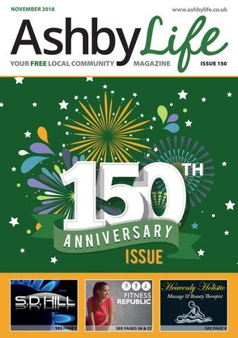 ashby life magazine november 2018 by ashby life issuu rh issuu com