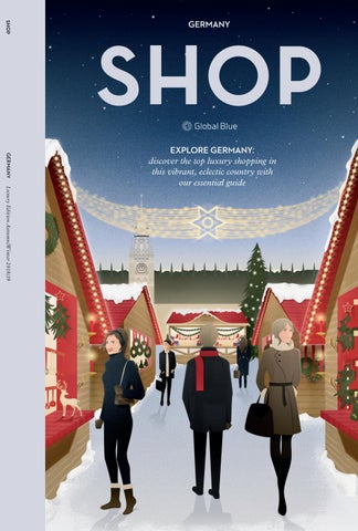 Shop English Germany Guide Aw18 By Shop Global Blue Issuu