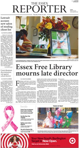 88a477fc5bf03 The Essex Reporter  October 25