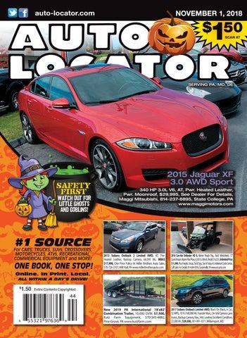 79013a66f6 11-01-18 Auto Locator by Auto Locator and Auto Connection - issuu