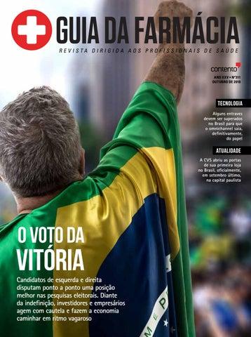 cb17ba6ff Edição 311 - O Voto da Vitória by Guia da Farmácia - issuu
