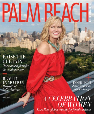 cc3bac4756172c Palm Beach Illustrated November 2018 by Palm Beach Media Group - issuu