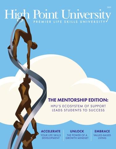 4e05087f678 HPU Fall 2018 Magazine by High Point University - issuu