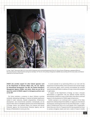 Page 15 of INTERVIEW: LT. GEN. TODD T. SEMONITE
