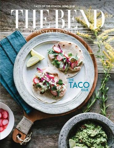 ba700da9d0ec The Taco Issue  November 2018 by The Bend Magazine - issuu
