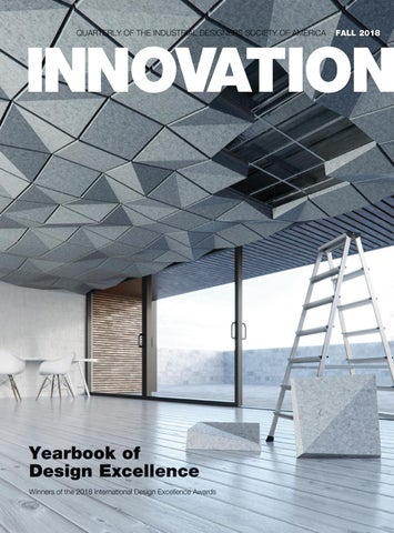 best cheap 9dee4 61474 INNOVATION Fall 2018  Yearbook of Design Excellence