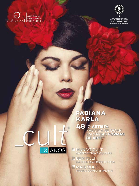 Cult 145  Fabiana Karla by Revista Cult - issuu 7b989cacaf