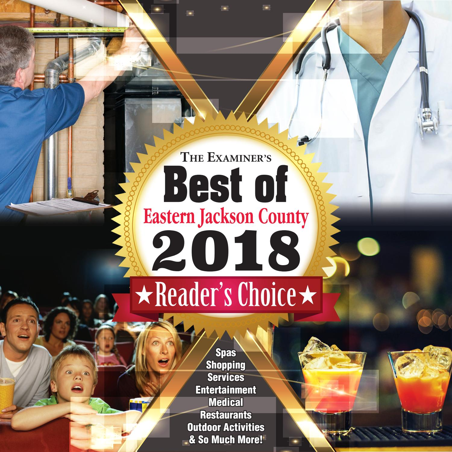 The Best of Eastern Jackson County 2018 by The Examiner - issuu