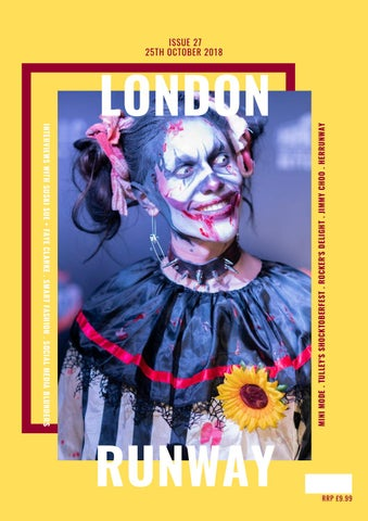 ec2d8cc087d London Runway Issuu 27 by London Runway - issuu