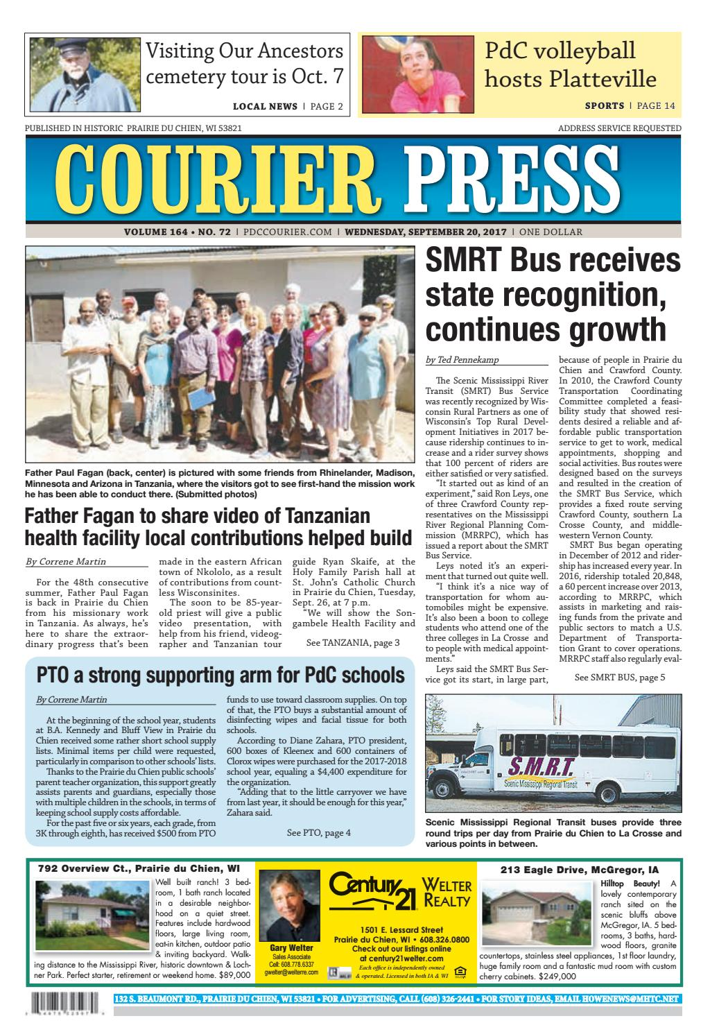 06dfebb4b2 Courier Press General Excellence Nomination by CourierPress - issuu