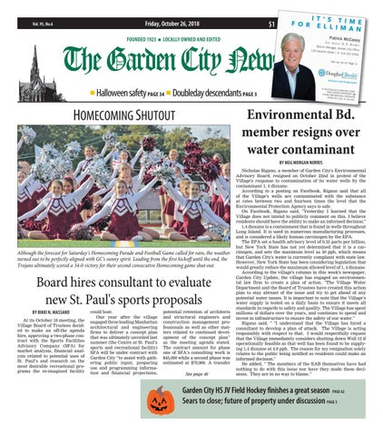 The Garden City News (10 26 18) by Litmor Publishing - issuu 02e14716ab6a