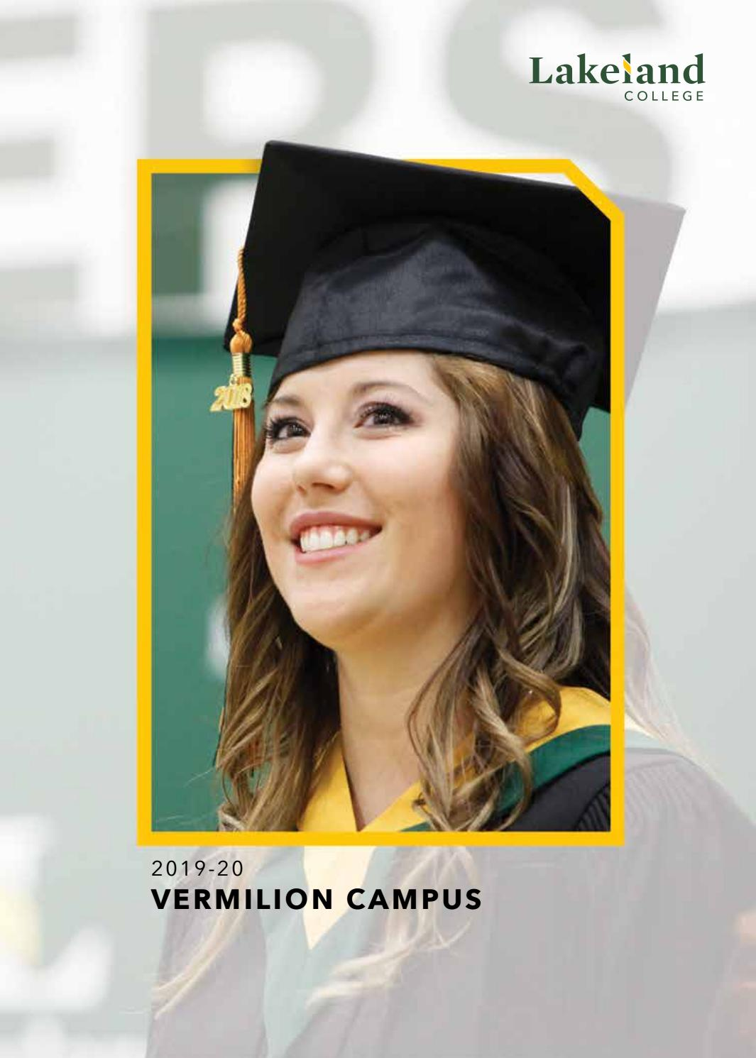 Program Preview 2019 20 By Lakeland College Canada Issuu