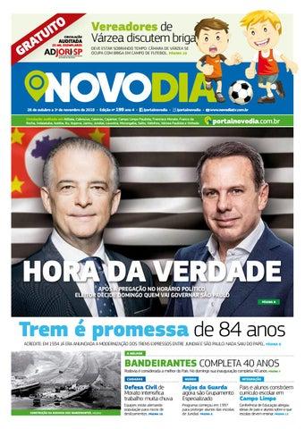 Jornal Novo Dia   202 by Jornal Novo Dia - issuu 81eb1a24bb