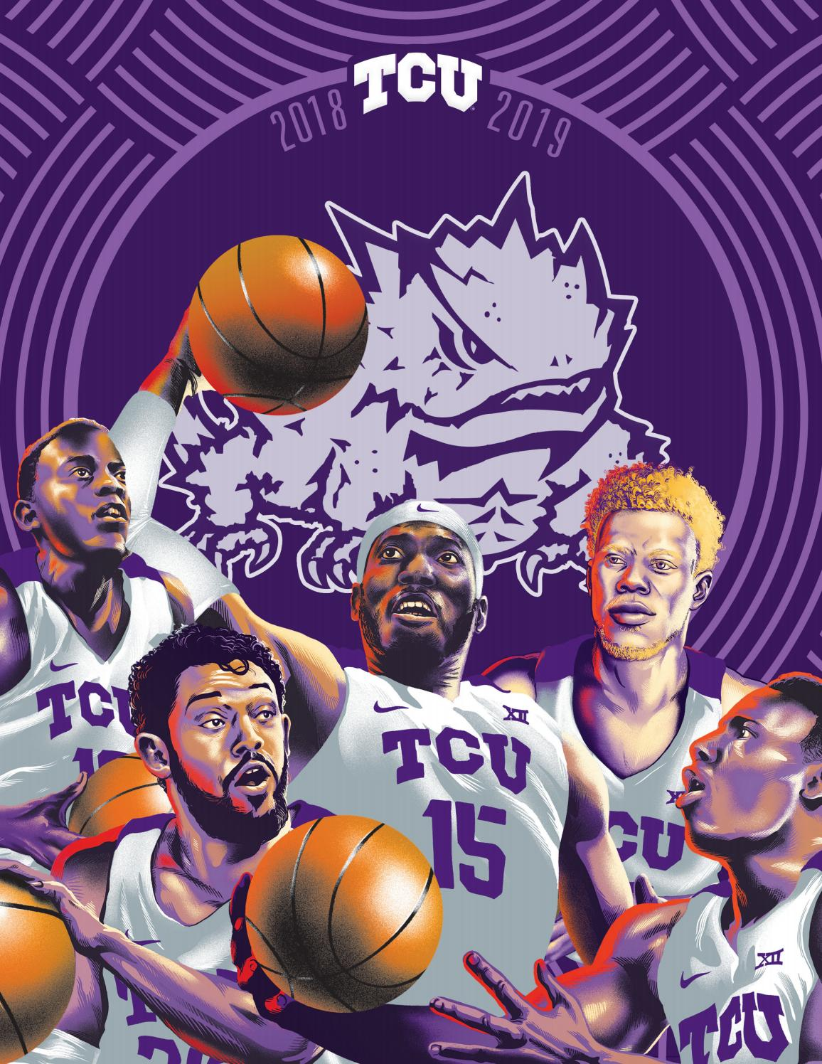 add0ee3b9 2018-19 TCU Men s Basketball Fact Book by TCU Athletics - issuu