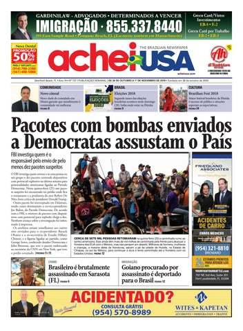 AcheiUSA 737 by AcheiUSA Newspaper - issuu 6ecd86115e69a