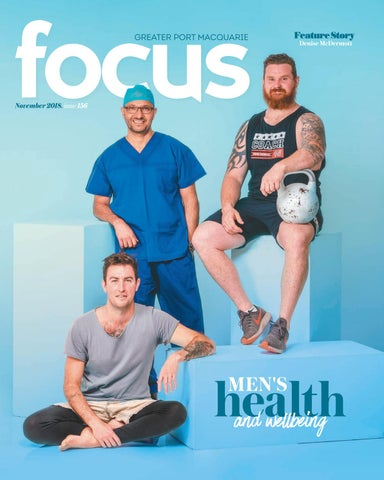 fbc2b4c76fa Greater Port Macquarie Focus i138 by Focus - issuu