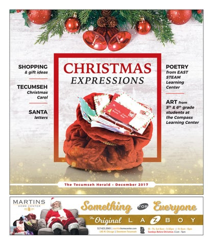 Christmas Expressions.2017 Christmas Expression By Mathis Designs Issuu