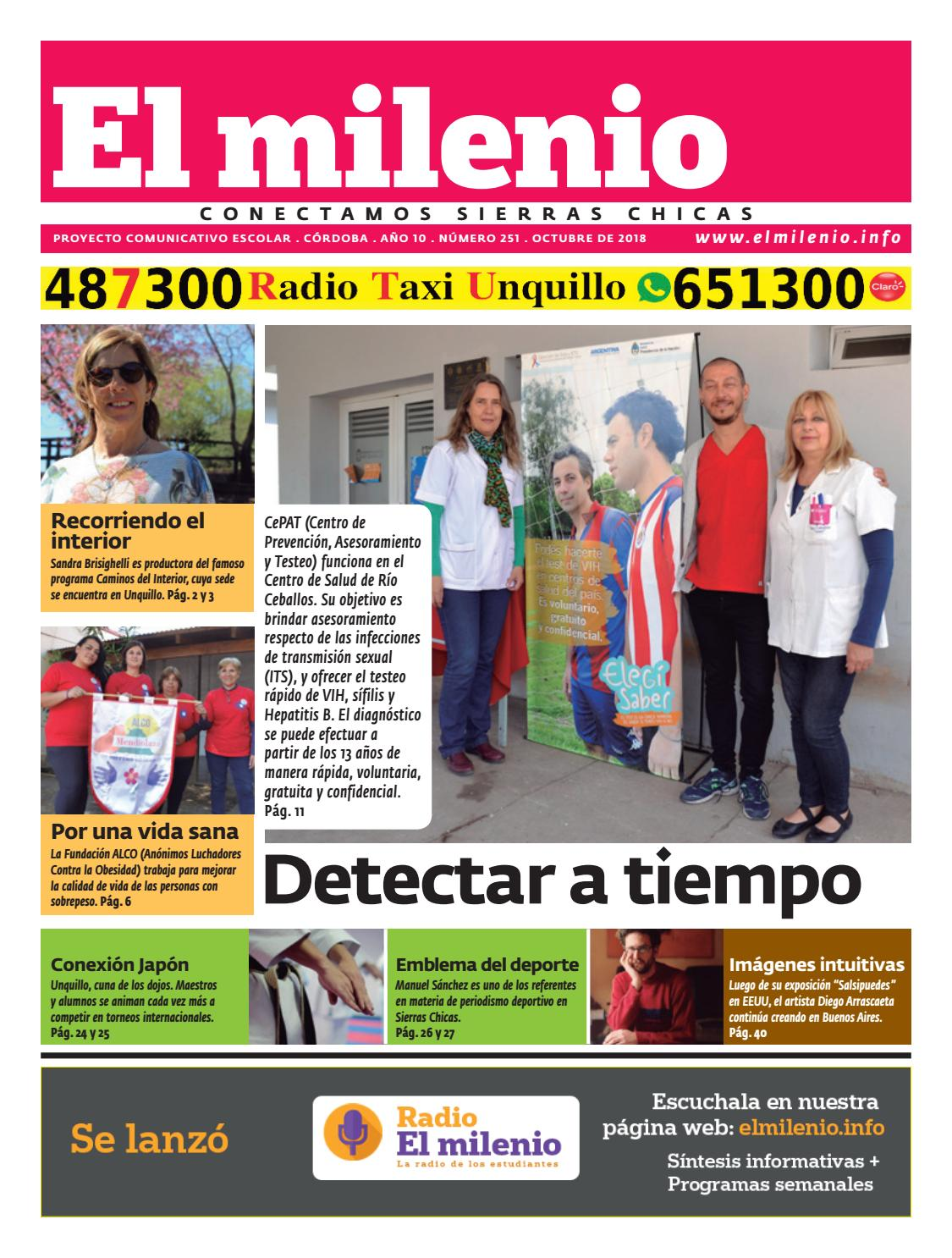 ba9882bc6ae El Milenio edición 251 by Periódico El Milenio - issuu
