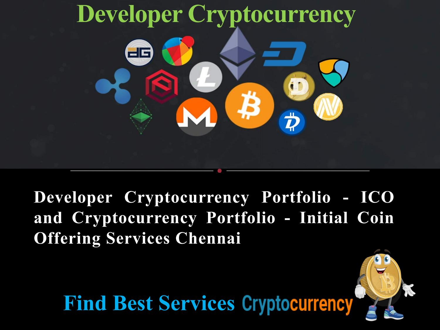 how to find cryptocurrency ico