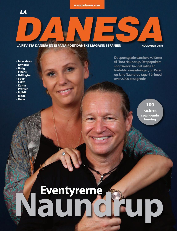 48da8dc65da9 La Danesa November 2018 by Norrbom Marketing - issuu