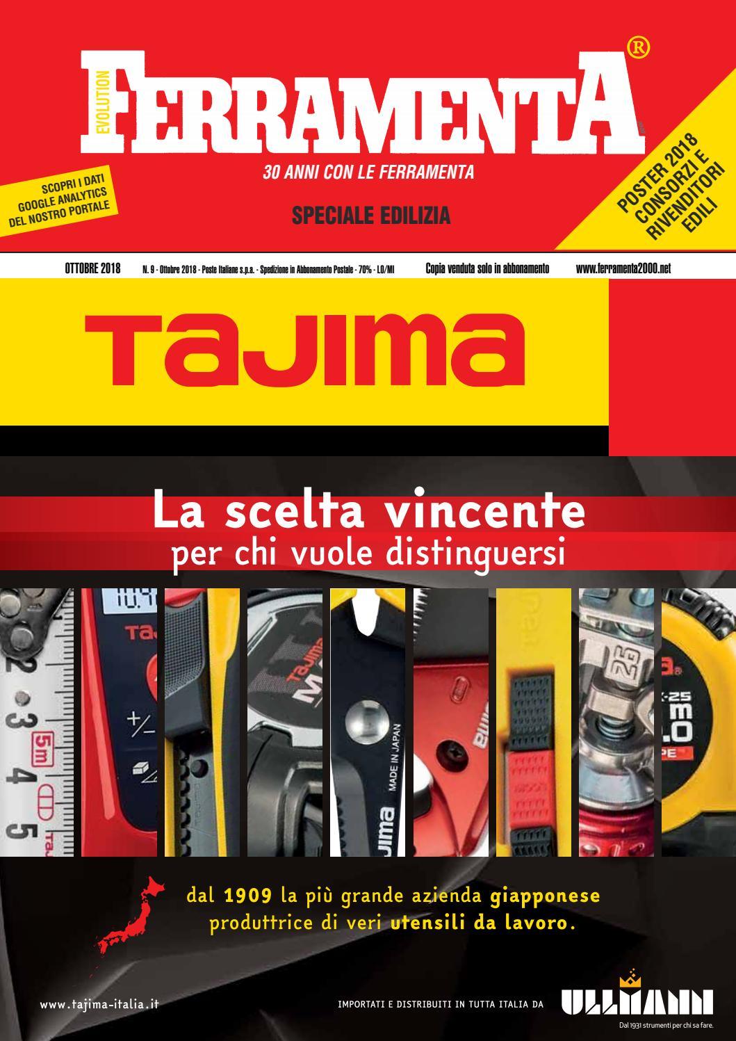 Ferramenta 2000 Evolution by E.T. Edizioni Tecniche SRL - issuu 1d13489b322
